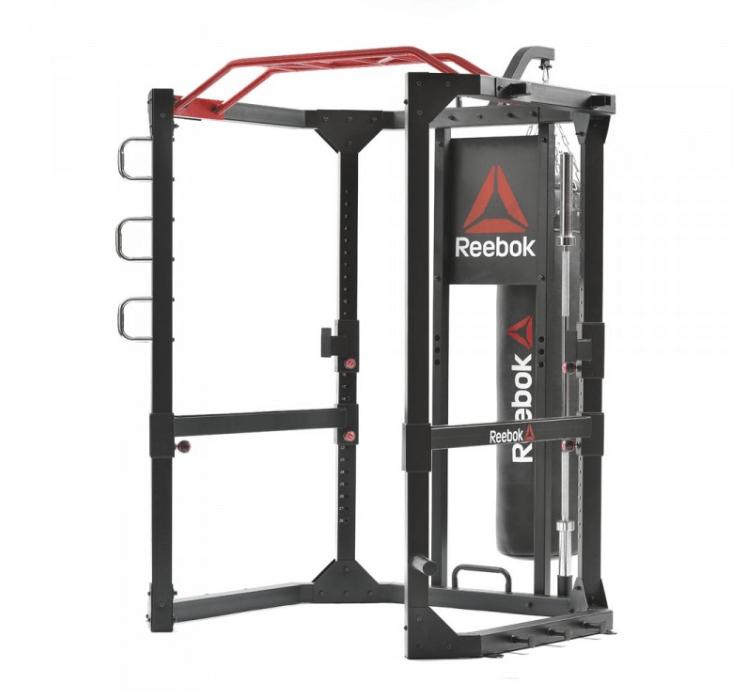 Cages, Power Cages et Racks